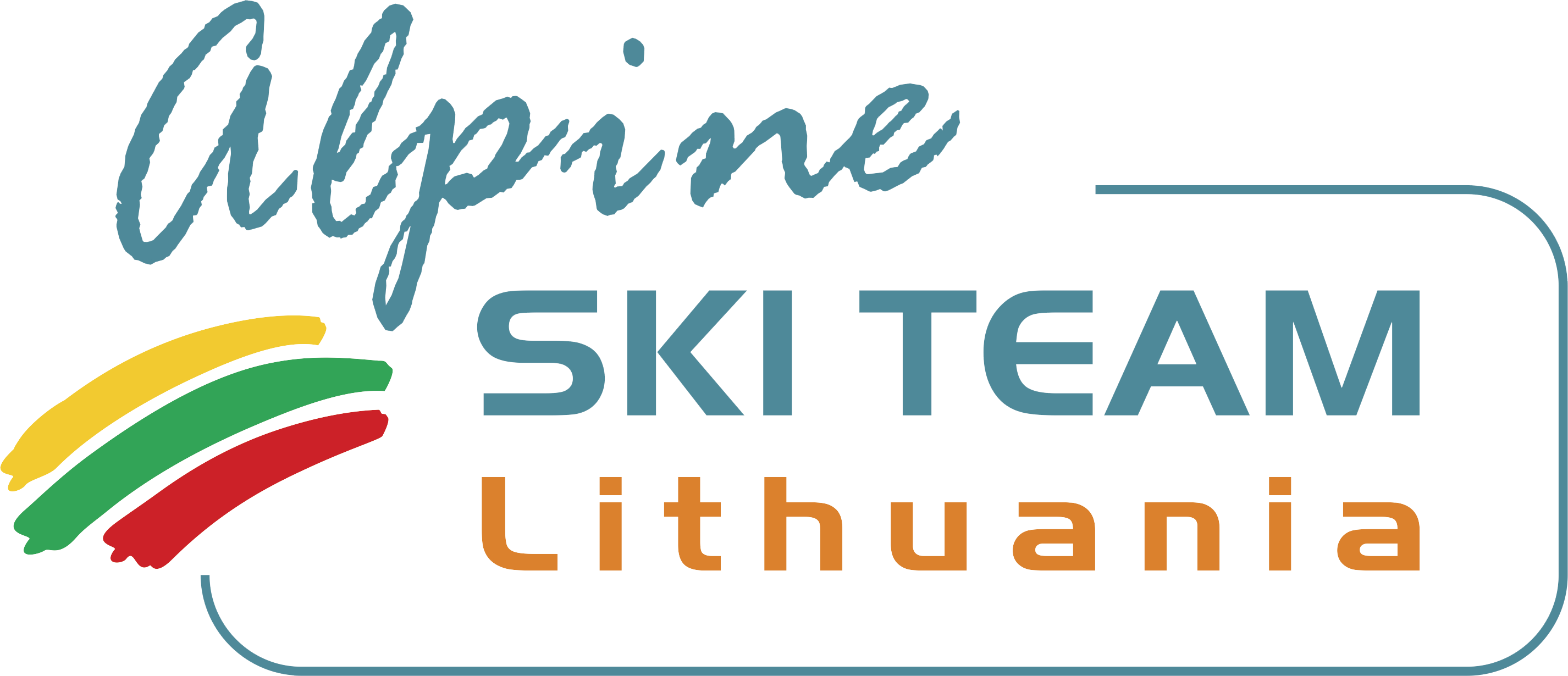 Alpine_ski-team
