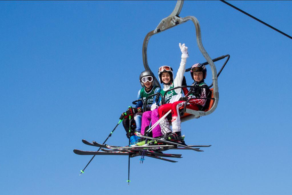 Cyprus Ski Federation_I