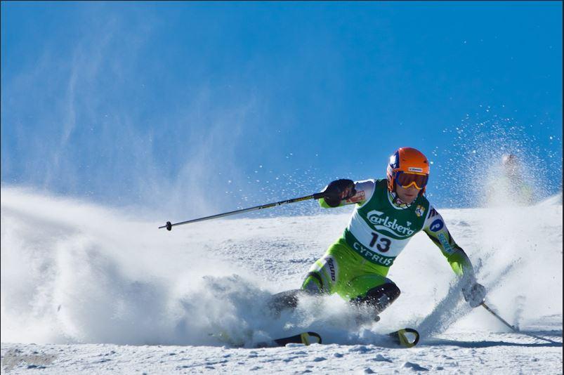 Cyprus Ski Federation_II