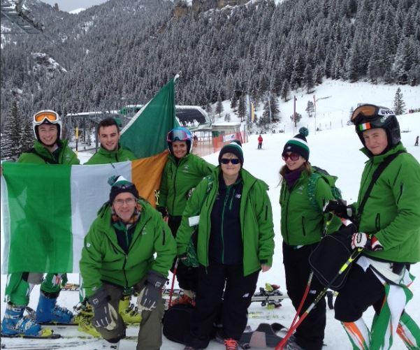 Ireland-V