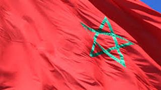 Marocco-flag