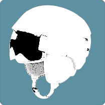 skiing-Icon