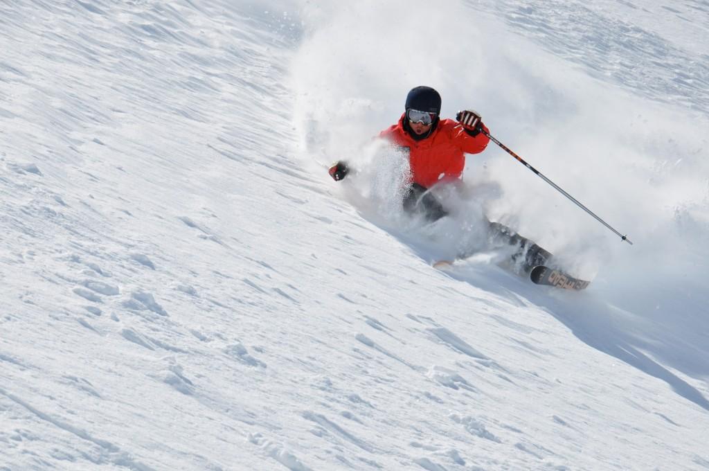 Abanian-Ski-I