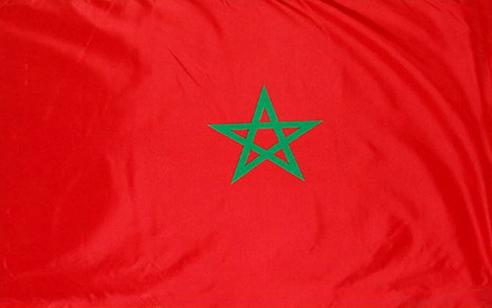 Marocco-flag-II