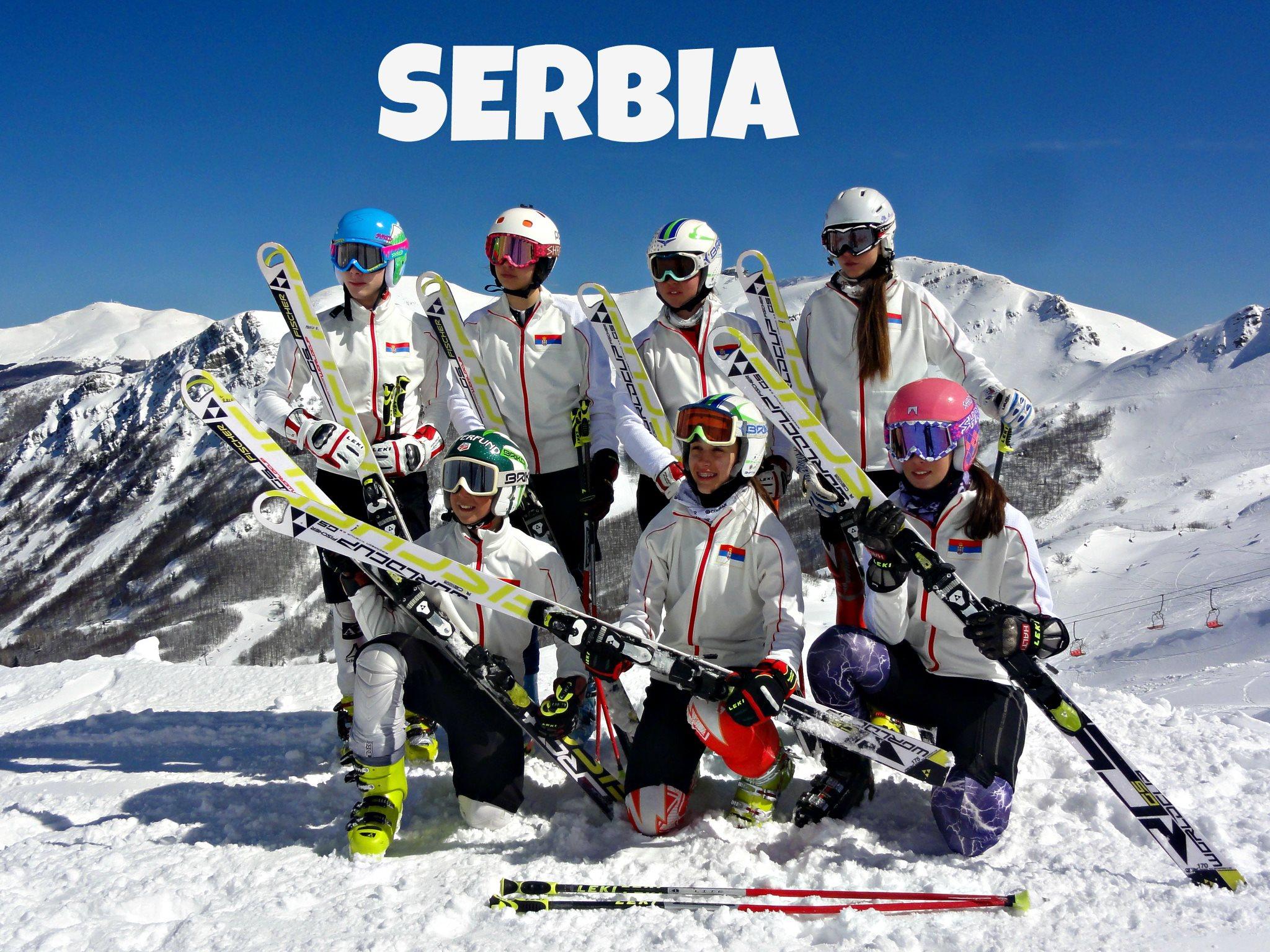 Serbia-Ses-Ski
