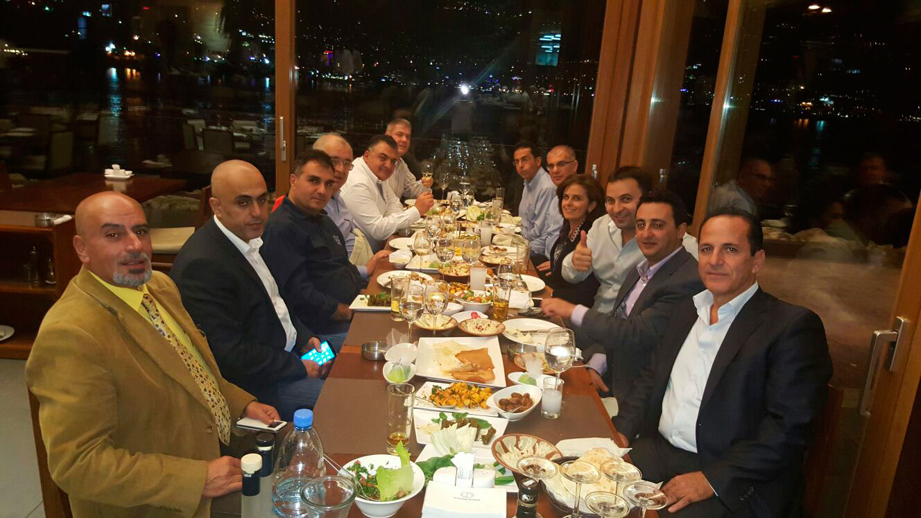SES-Executive-Members-Beirute